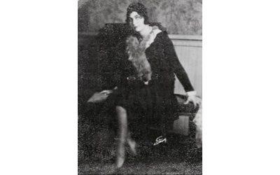 1920's Nostalgia